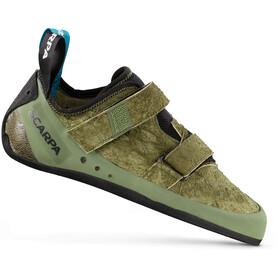 Scarpa Jungle Climbing Shoes Men moss
